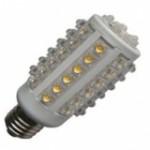 Umweltfreundliches LED Licht erobert das Wohnzimmer