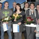 Technische Werke Osning vergibt Jugendförderpreise