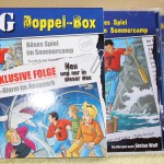 Hörbücher in der Gemeindebücherei Künsebeck