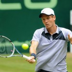 Erfolgreicher Trip von Turnierdirektor Ralf Weber zum Finale nach London