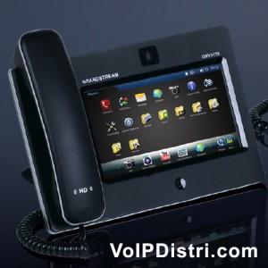 Grandstream GXV-3175 IP Video Phone (SIP, PoE)