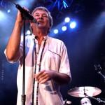 Interviews mit Ian Gillan (Sänger Deep Purple) und Lou Gramm (Sänger Foreigner)