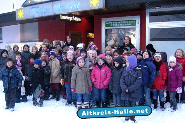 Kino Halle Westfalen