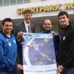 Richtungsweisendes Schlüsselspiel für EHF-Europapokalsieger in HalleWestfalen