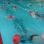 """Jubiläum beim Schwimmverein-25 Jahre """"24-Stunden-Schwimmen"""""""
