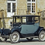 Spannende Zeitreise durch die Geschichte der Elektromobilität