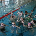 34. Nachwuchsschwimmen Beckum