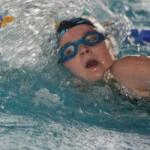 Haller Schwimmer weiter im Aufwind