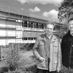 Arbeiten an der Grundschule sind in dieser Woche gestartet / Stadt investiert rund 95 000 Euro