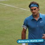 Nach Federer-Absage: Kartenbesitzer von Dienstag und Mittwoch erhalten Rabatt