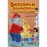 Benjamin Blümchen erobert im Herbst auch die Theaterbühne in Halle Westfalen