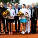 Internationale Westfälische Tennis-Meisterschaften der Damen um den Reinert-Cup - ITF Women's Circuit - 25.000 US-Dollar Preisgeld