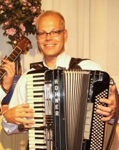 Entertainer Olaf Wittelmann