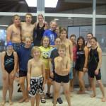 1.  HUK-Coburg Sprintmeeting in Glandorf