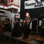 Jubiläumskonzert der Thunderbirds