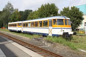 Osningbahn Steinhagen