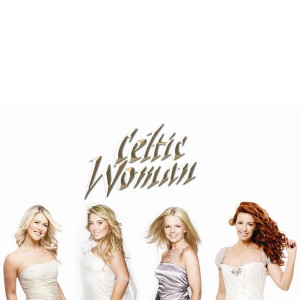 Engelgleich und majestätisch: Celtic Woman bieten live temperamentvolle und besinnliche Momente am 13. Mai 2012 im GERRY WEBER STADION in HalleWestfalen.