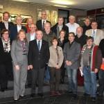 Arbeitstreffen der Fraktionschefs im Piumer Rathaus: Politik gibt grünes Licht für Vereinsgründung und Profi-Unterstützung