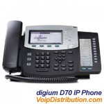 Digium Introduces World's First Phones Designed for Asterisk & Switchvox