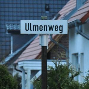 TWO warnt vor Türgeschäften im Ulmenweg