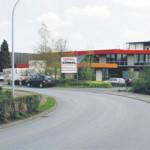 Richtfest: Piumer Firma erweitert Standort für rund drei Millionen Euro