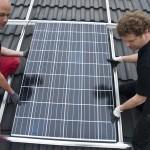 Haller Solarstrom-Bilanz zur Woche der Sonne