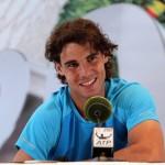 """Nadal will den """"optimalen Start in die Gras-Saison"""" und den Titel in HalleWestfalen – Schwieriger Wechsel von Sand auf Rasen: """"Das ist schon drastisch"""""""