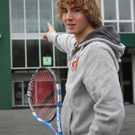 Fünf deutsche Tennisprofis starten in der Qualifikation zu den GERRY WEBER OPEN