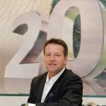 """Turnierdirektor Ralf Weber zieht Bilanz: """"Eine tolle Geburtstagsparty, die allen großen Spaß gemacht hat"""""""