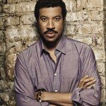 US Superstar Lionel Richie kommt nach Halle in Westfalen