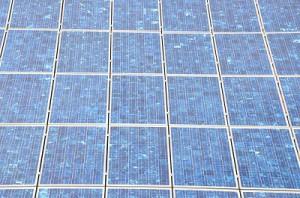 Eine Photovoltaikanlage ist eine technische Anlage zur Umwandlung von Sonnenenergie in elektrische Energie.