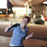 Gruppenmotiv für die junge Kraft der Haller Jugendförderwettbewerb geht in die entscheidende Phase