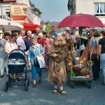 """""""PIUMER KARTOFFELMARKT"""" feiert 25-jähriges Jubiläum am 15. und 16. September 2012 in Borgholzhausen"""