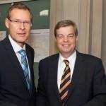 Bund bekräftigt Zusage für ersten Spatenstich in 2012