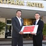 Stefan W. Kohlhase ist neuer Hoteldirektor des 4-Sterne-Hauses