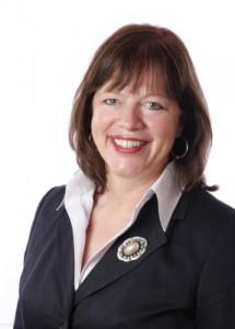 Bürgermeisterin Anne Rodenbrock-Wesselmann
