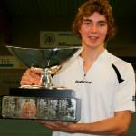 41. Deutschen Tennismeisterschaften 2012