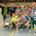 TUS Dornberg holt den Dachser-Cup zum 2. Mal nach NRW