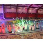 Knax-Pool-Party für Kinder