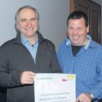 Infovortrag zum Thema »Kredit für ein Prozent Zinsen für energetische Gebäudesanierung«