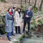 Vorstellung des Jahresprogramms zum 20. Weltwassertag