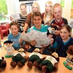"""Roger Federer besucht Kinderzentrum der """"von Bodelschwinghschen Stiftungen"""" – """"Für mich sind diese Begegnungen immer sehr wichtig"""""""