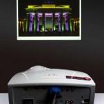 Phaser bringt Laser-Projektion auf neues Level