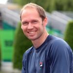 """Rainer Schüttler im Interview: """"Gerry Weber Open sind optimal für jeden Profi"""""""