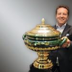 """Turnierdirektor Ralf Weber im Interview – """"Wir erleben ein tolles Turnier"""""""