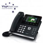 Yealink stellt drei neue SIP-Telefone für das Business Umfeld vor