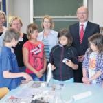 PAB-Gesamtschule wird zur Außenstelle des Teutolabs im Fach Physik
