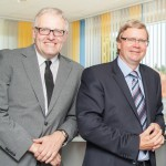 Ulrich Fillies verstärkt Kanzlei Reingruber