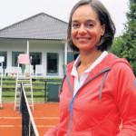 BUNDESTAGSKANDIDATEN 2013: Jasmin Wahl-Schwentker tritt für die FDP an