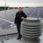 Energieeffiziente Technik halbiert  Heizkosten im neuen Lindenbad